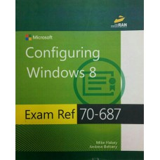 Configuring Windows 8 Exam 70-687